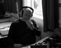 Neil Hillman Production Mixer